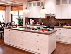 Кухня Эллиза